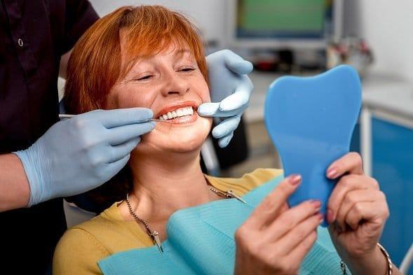 טיפולי שיקום הפה