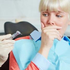 רופא שיניים - מי מפחד?